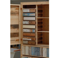 The Future Perfect - Classic Cupboard - Storage
