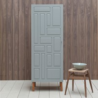 The Future Perfect - Marlow Armoire - Storage