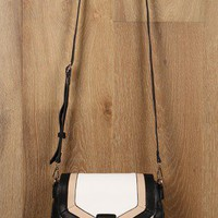 Pretty Polly Satchel Bag