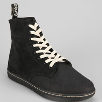 Dr. Martens Alfie 8-Eye Wax Boot - Urban Outfitters