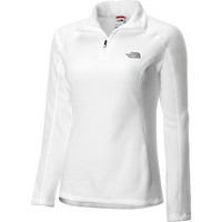 THE NORTH FACE Women's Glacier 1/4-Zip