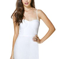 Nasty Gal Island Dreams Dress