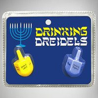 Drinking Dreidels Game