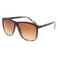 BLUE CROWN Sasha Sunglasses