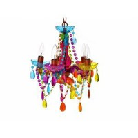 Gypsy Mini Chandelier | Small Gypsy Chandeliers 45