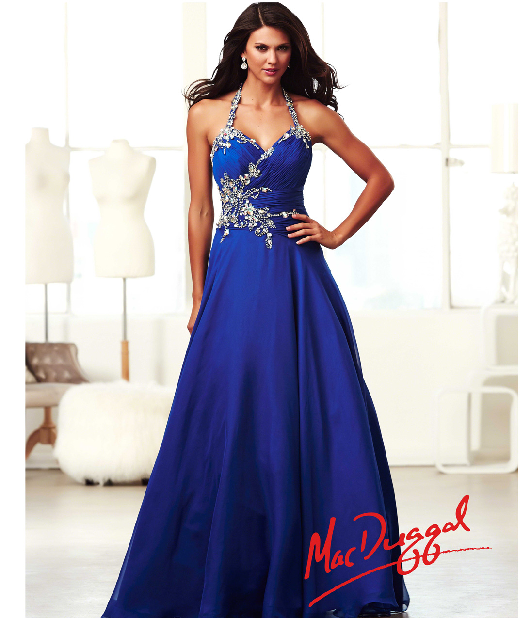 PRE ORDER Mac Duggal 2014 Prom Dresses from Unique Vintage