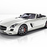 SLS AMG Roadster GT | The Billionaire Shop