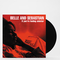 Belle And Sebastian - If You're Feeling Sinister LP+MP3 - Urban Outfitters