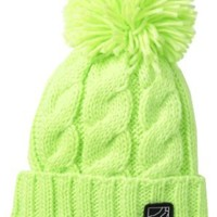 Fox Juniors Legend Pom Beanie