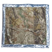 Realtree AP Camo - Camouflage Baby Blanket