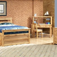Schmicks Crossing Full Size Panel Bed