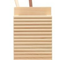 Hinoki Toothbrush Holder - Hinoki Bath - Collections - Tools For Living - Design Within Reach