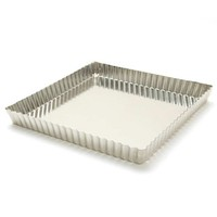 Square Tart Pan - 9""