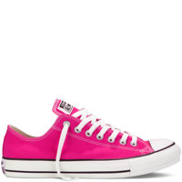 Converse - Chuck Taylor All Star - Low - Pink Glo