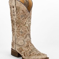 Corral Chico Square Toe Cowboy Boot