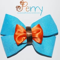 Perry Hair Bow