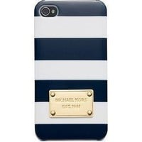 Pennywise07 Blue/white Stripe Iphone 5, 5s Case Cover, New in Box