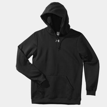Women's Armour Fleece Team Hoodie