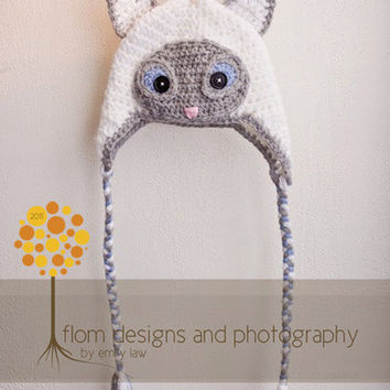 Crochet Patterns Kittens In A Row : Online Crochet Patterns Crochet Felt Bag Patterns