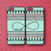 Aztec,Best Friends in Pair,iphone 5S case,iphone 5C case,iphone 5 case,iphone 4 case,ipod 4 case,ipod 5 case,ipod case,Blackberry Z10