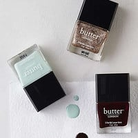 Butter London Whistle & Flute Collection