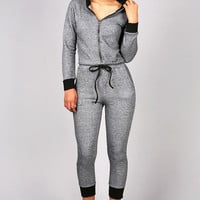 Laid Back Jumpsuit | Casual Clothes at Pink Ice