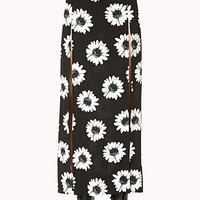 Flower Child Maxi Skirt