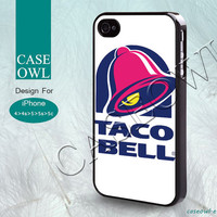 Phone cases, iPhone 5 case, iPhone 5S case, iPhone 5C case, iPhone 4 case, iphone 4s case, Taco bell, iPhone case, Case for iPhone-40199