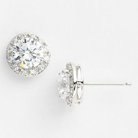 Nordstrom Cubic Zirconia Stud Earrings (Special Purchase) | Nordstrom