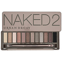Urban Decay Naked2