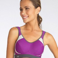 Anita Maximum Control Wire-Free Sports Bra 5527 at BareNecessities.com