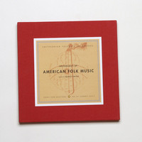 Best Made Company â?? Anthology of American Folk Music