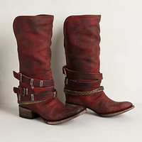 Drover Slinger Mid-Boots
