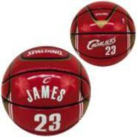 Spalding 64-549 Lebron James Jersey Basketball (Away)