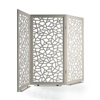 Poltrona Frau Moucharabieh Screen - Style # 5368875, Modern Room Dividers – Privacy Screens – Folding Screen – Room Divider Ideas – Room Partitions - Modern Living | SwitchModern.com