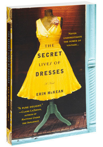 The Secret Lives of Dresses | Mod Retro Vintage Books | ModCloth.com