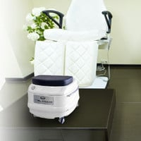 Journey Pedicure Sink | Foot Spa Bath | Clean Quiet Pipeless Technology
