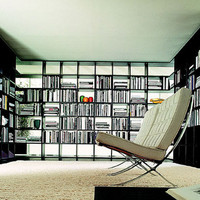 Lema - Selecta Shelving | Contemporary Shelving from Lema | Haute Living
