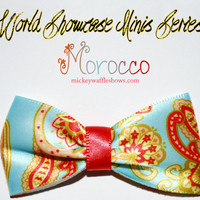 Morocco - World Showcase Minis Series