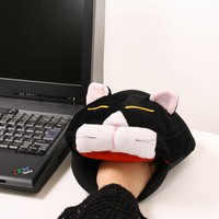 Geek Stuff 4 U - From Japan. To The World. USB Mousepad cat heater