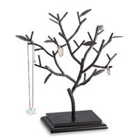 Hannah Jewelry Tree Stand - Bed Bath & Beyond