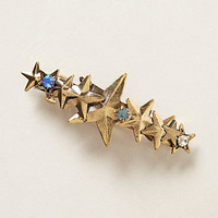 Stargazing Barrette