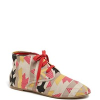 Matisse 'Ascot Friday - Sunset' Bootie