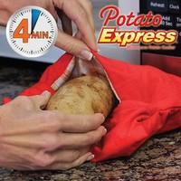 Potato Express™ @ Fresh Finds