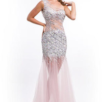 Party Time Prom 6421 Party Time Prom Prom Dresses, Evening Dresses and Cocktail Dresses | McHenry | Crystal Lake IL