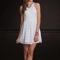 Laguna Hills Skater Dress