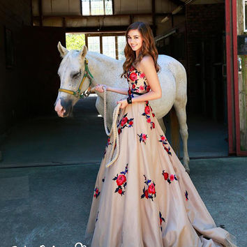 sadie robertson s homecoming 2013 look prom dresses blog