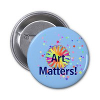 Art Matters! Color Wheel Gone Wild