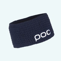 Crochet Headband - POC Sports