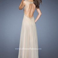 La Femme 20122 at Prom Dress Shop